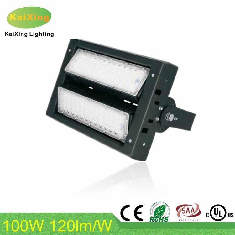 led flood light 100W remote control outdoor led flood lights