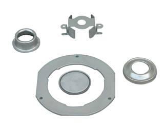 Stamping parts for motor