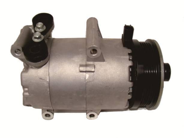 Auto Air Conditioner Compressor AC Compressor Auto spare parts accessories for Ford Focus 1.6 - RNS1