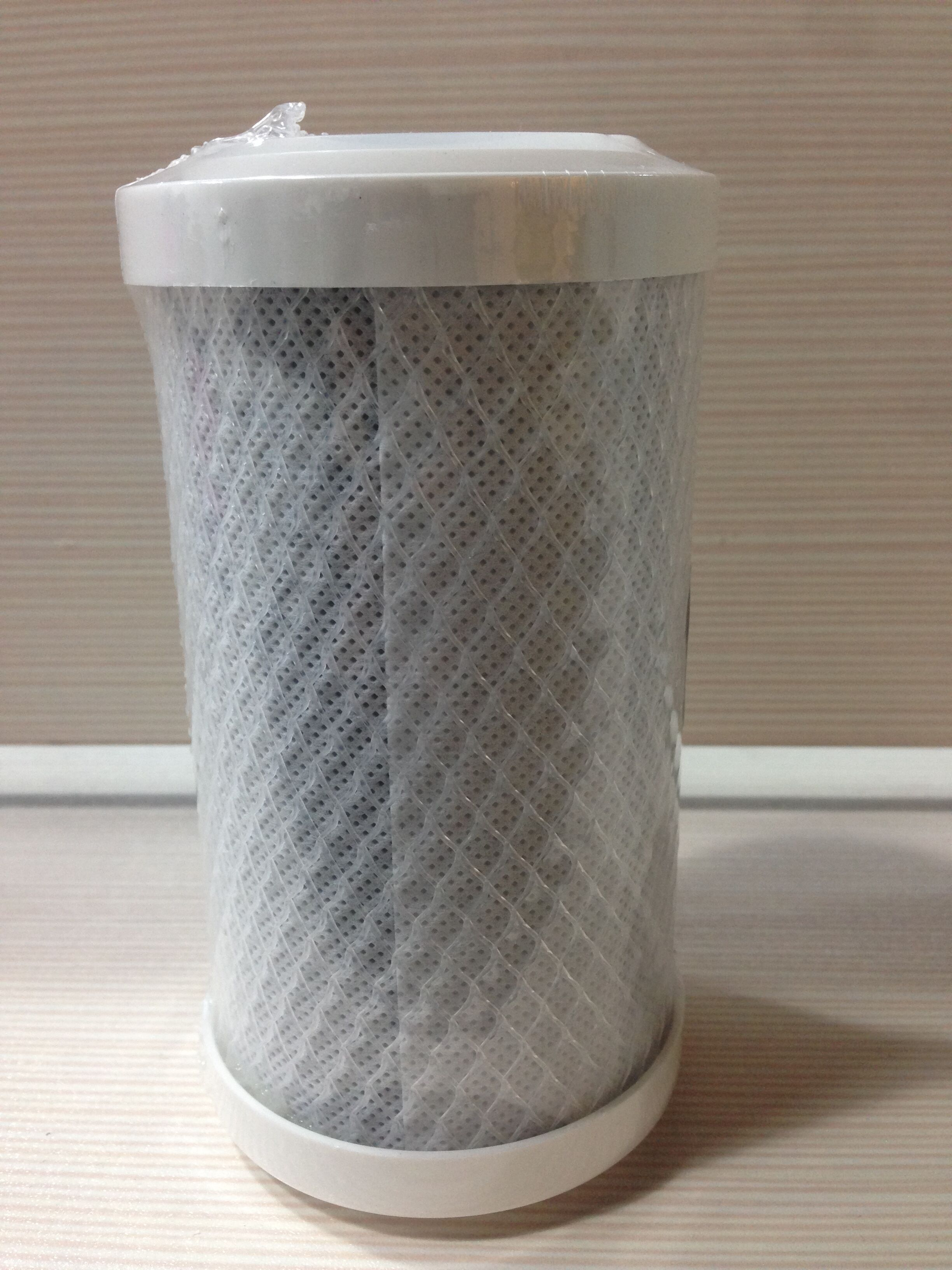 high quality and performance Odor Removal Activated Carbon Filter
