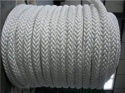 12 strand mooring rope XINSAILFISH