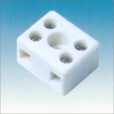 two ways of ceramic terminal block