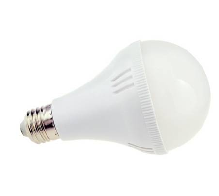 RANPO E26 12W AC 110V LED Globe Bulb Warm / Cool White Energy Saving Lamp
