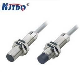 M12 DC/AC inductive proximity sensor
