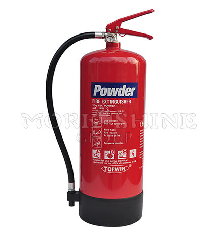 12kg Powder Extinguisher