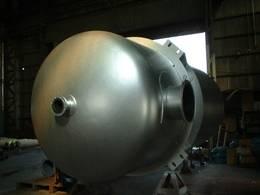 Hydrochloric Acid Tank