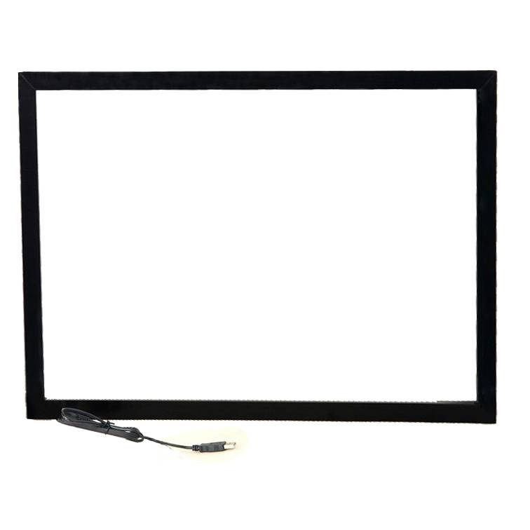 ourdoor usable USB Infrared Multi Touch Screen, IR Multi Touch Overlay, Multi IR Touch Frame, Infrar
