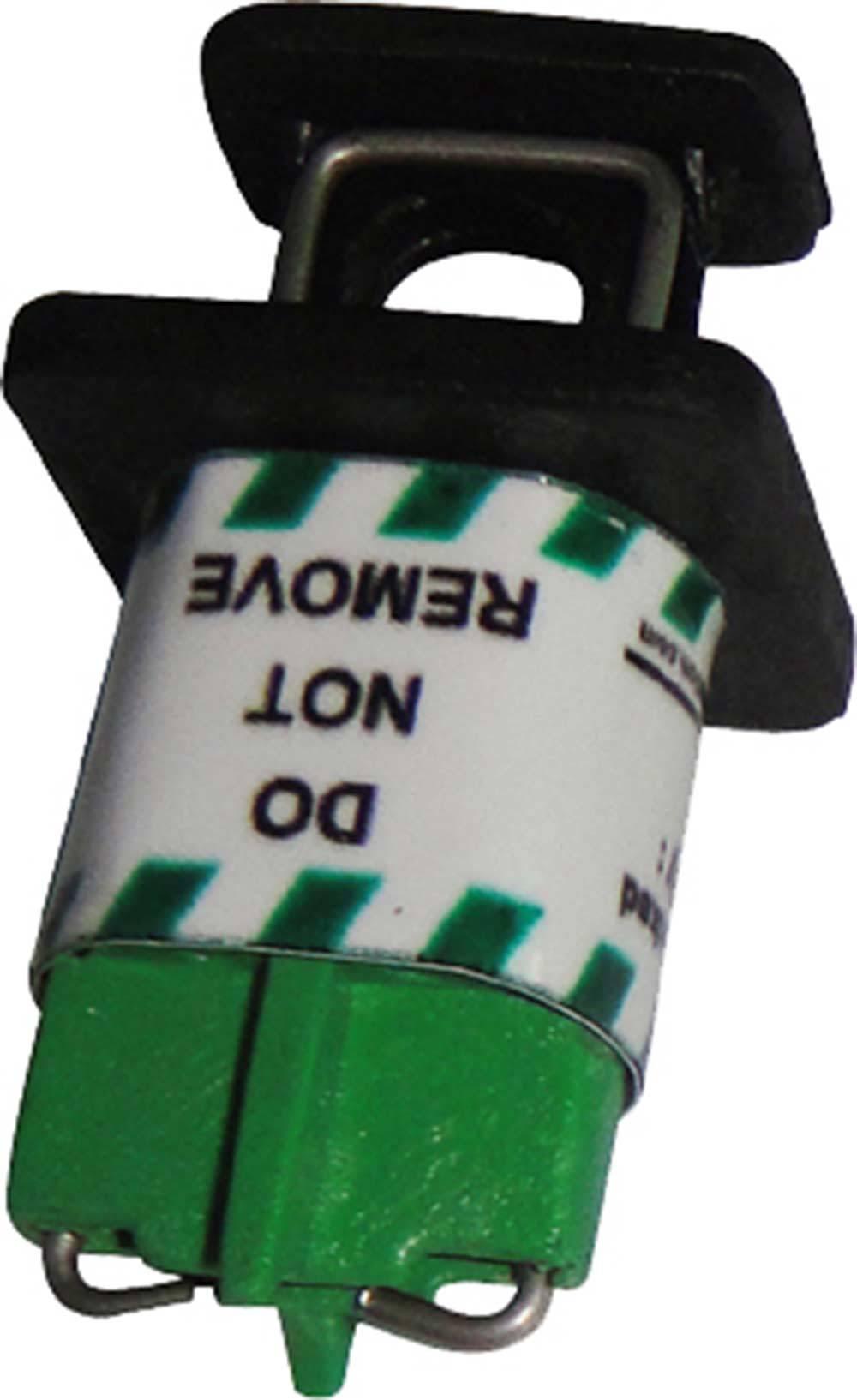 Pin Type Circuit Breaker Lockout PIN IN