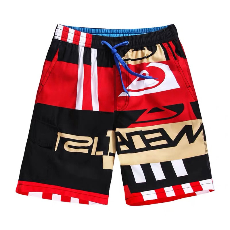 Men's Swim Trunks and Bathing Suits