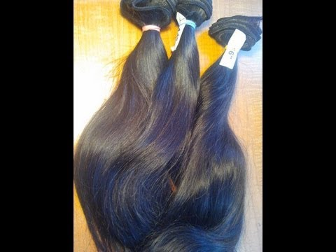 100% Virgin Philippine Hair