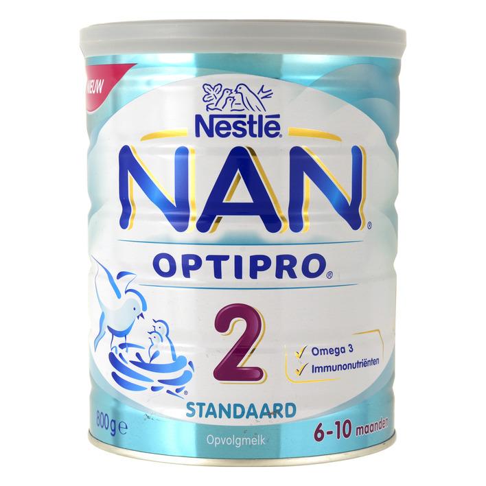 Nestle Nan Optipro