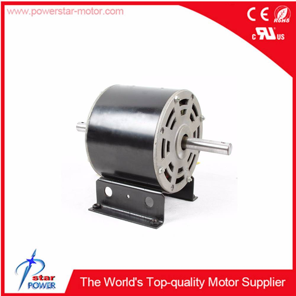 air curtain cooling fan motor
