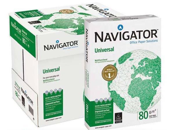 Navigator copy paper 80gsm/75gsm/70gsm
