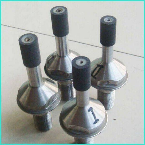 Mounted Grinding Points Ceramic CBN Internal Grinding Head