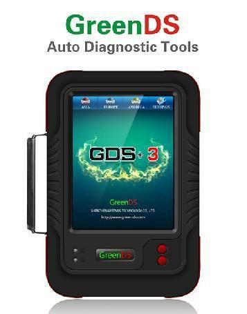 OBD II Tools / EOBD Scanner Car Diagnostic auto diagnostic scan tool