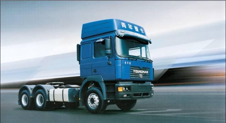 GW4250FD Series Prime Mover