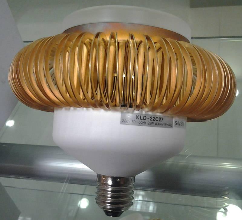 LED LAMP 22W
