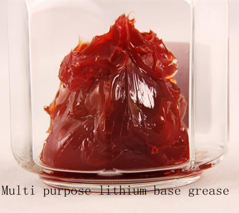 Multi Purpose Lithium Based Grease