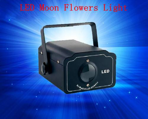 LED Stage Lighting Moon Flower