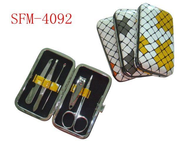Nail Care Kit ( SFM-4092 )