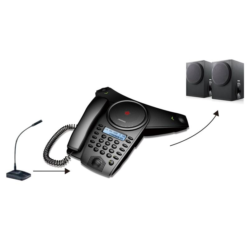 2016 Newest Conference phone Meeteasy Mid2 HC