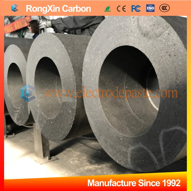 Petroleum Coke Produced RP HP UHP Graphite Electrode for Electric Arc Furnace