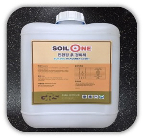 SOIL-ONE (Liquid Soil Stabilizer)