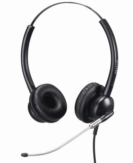 Mairdi Communication Headsets MRD-512DS