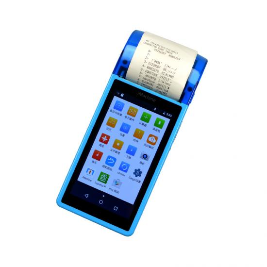 RONGTA AP02 Android Pos Terminal