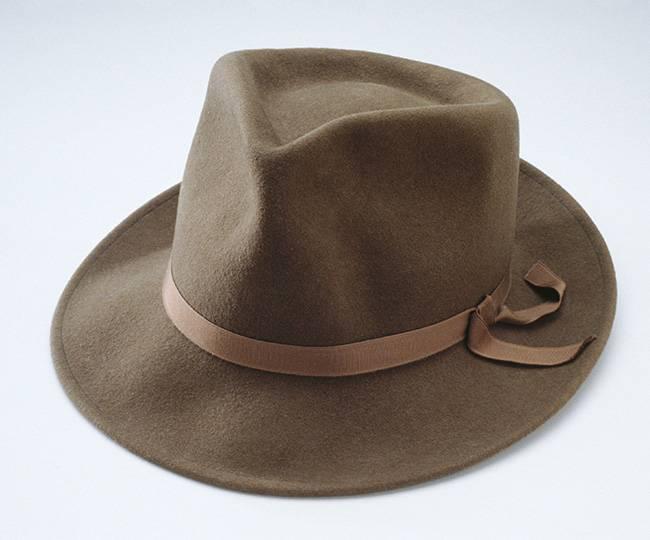Bucket Cap Wool Felt Hats Fisherman Caps