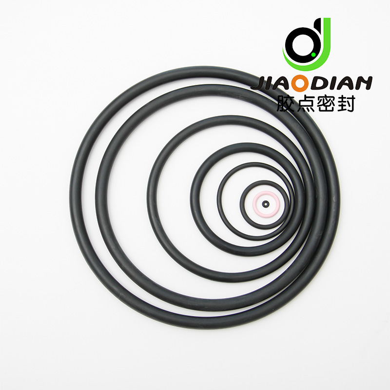 High Flexible NBR O Ring (O-RING-0098)