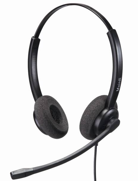 Office IP Phone Headset Telephone Headset