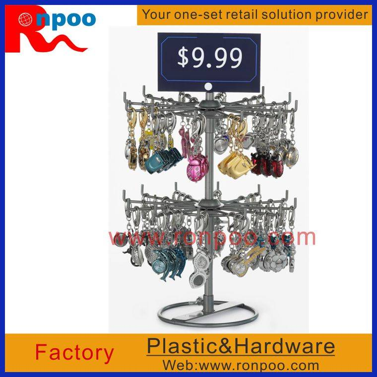 Counter Top Spinner Display Rack, Counter Rack Spinner, Floor Spinning Rack, Rotating Display Stand,