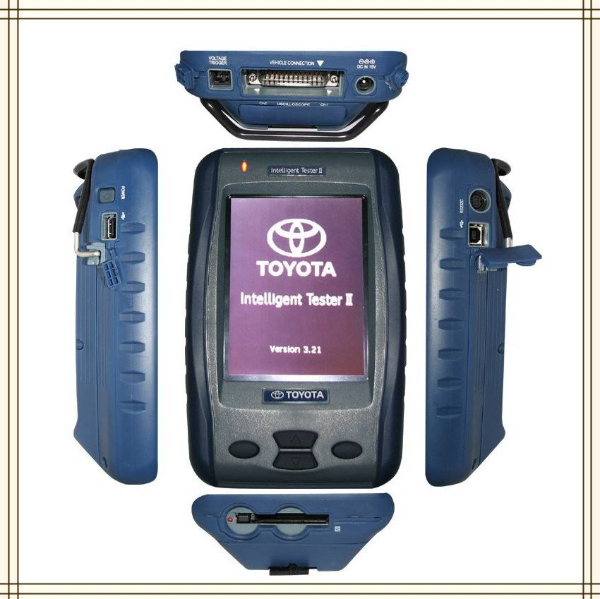 Professonal diagnosis tools Toyota IT2 Scanner