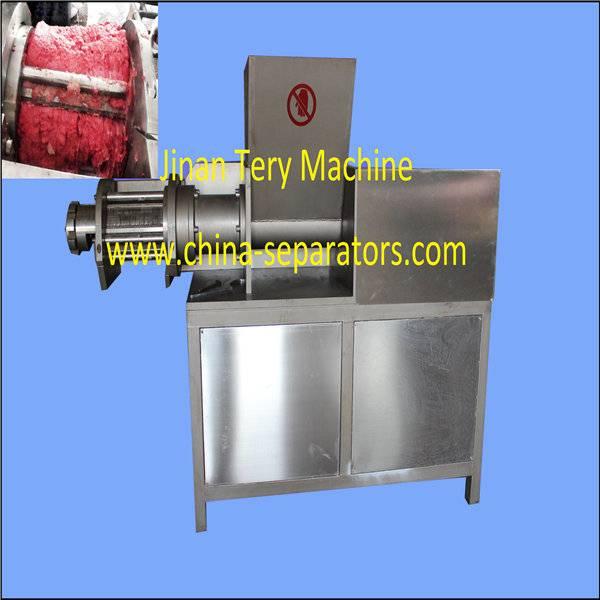 high profits animal chicken bone crusher machine