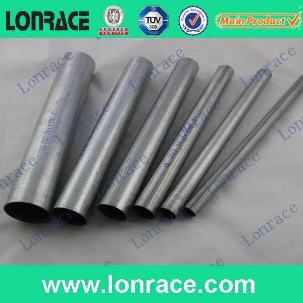 UL certificated electrical conduit pipe