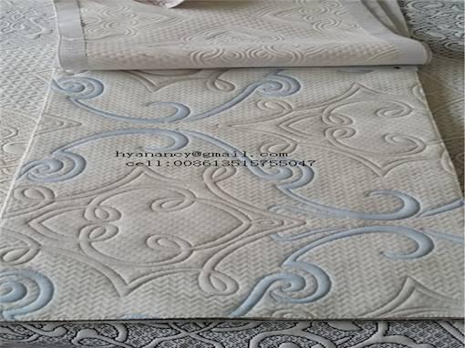 Mattress ticking,la tela de colchon