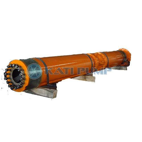 Multi-stage Submersible Water Pump submersible slurry pump manufacturers submersible pump