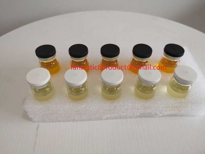 Testosterone Base Oil Injection 100mg/ml , Free Reship