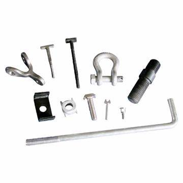 Anchors fastener Hot Forging Fasteners,PIN Anchors,Hot Forged Fasteners