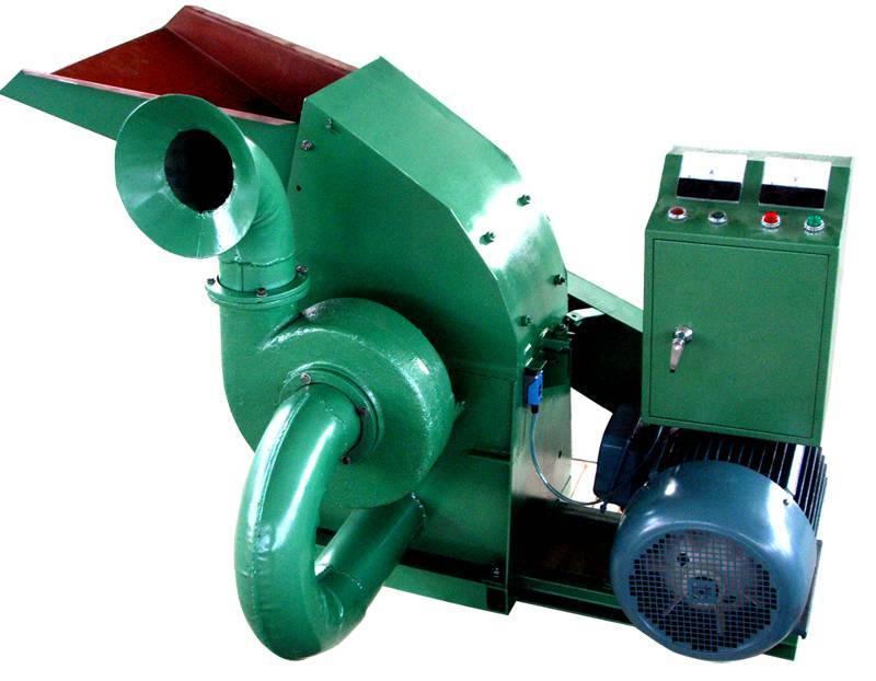 KJHM420 Hammer mill