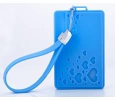 Silicone rubber Mobile protective case