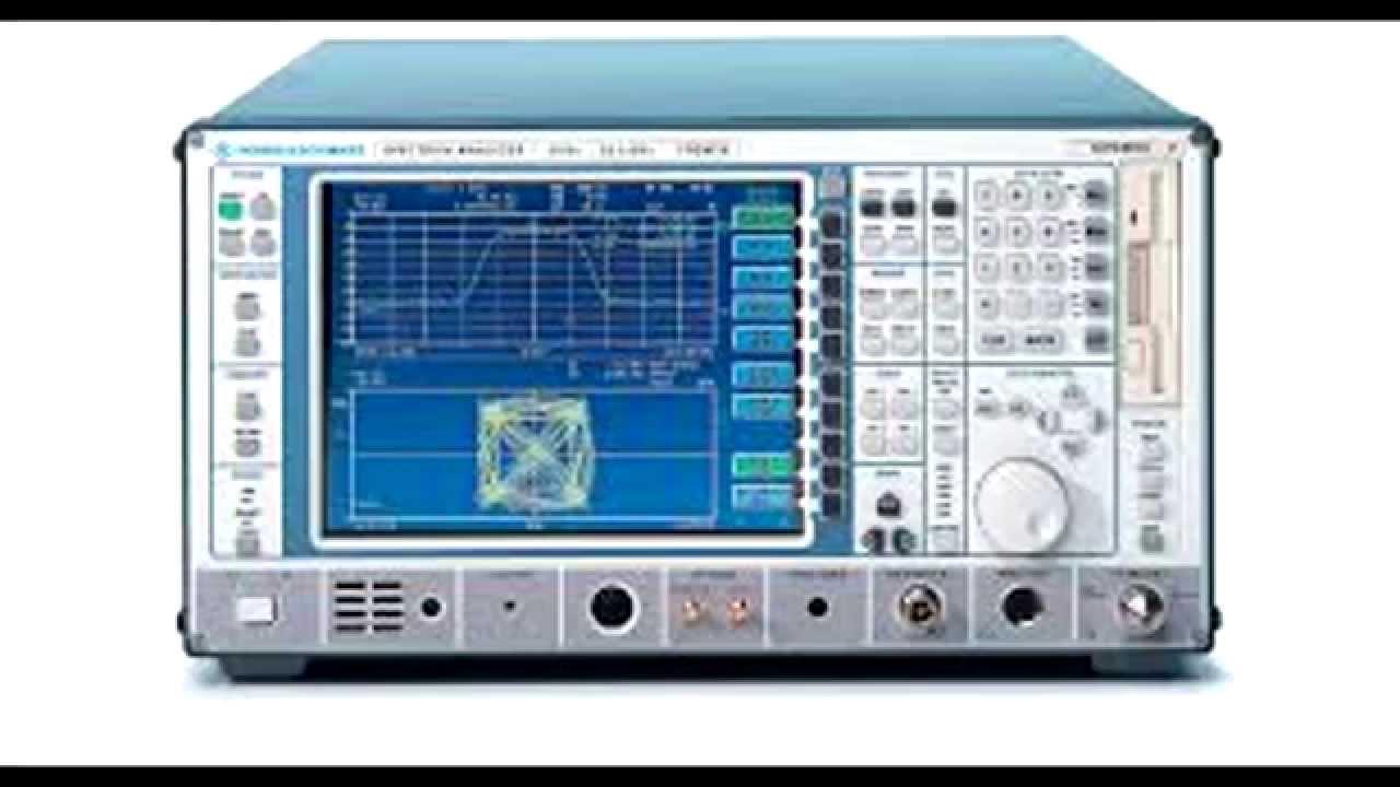 Rohde&Schwarz UPL66 SMY02 CTS55