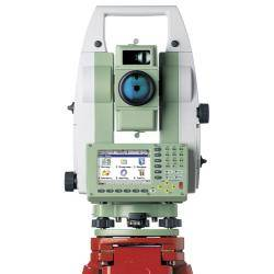 Leica TCRP1205+ R400 Total Station