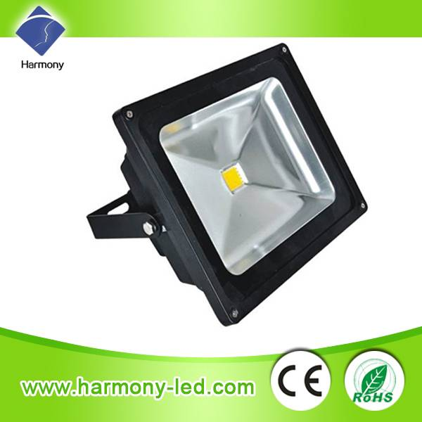 High Brightness LED Flood Projector Light for Lawn, Garden
