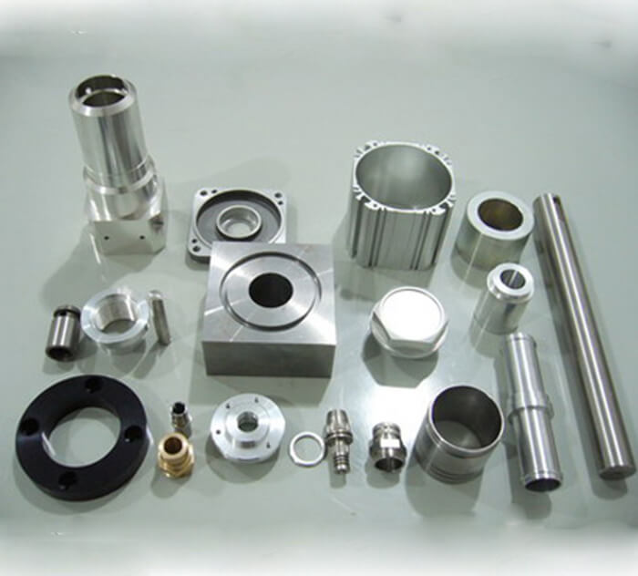 CNC Turning Medical Components