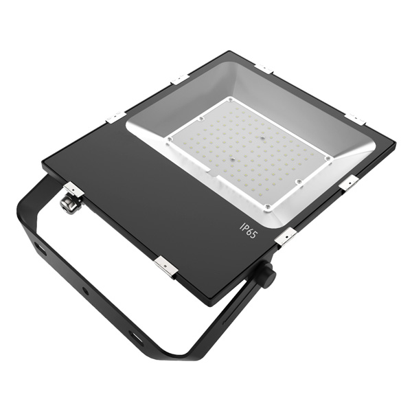 LED Floodlight Housing MLT-FLH-CL-II