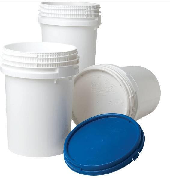 5Gallon Plastic Pail