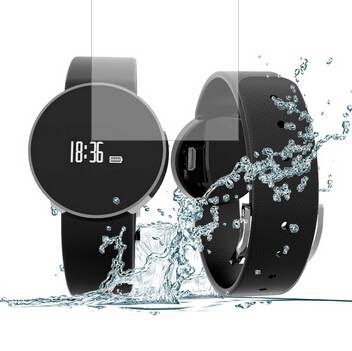 Pai smart watch support Android and Ios system sports smart watch