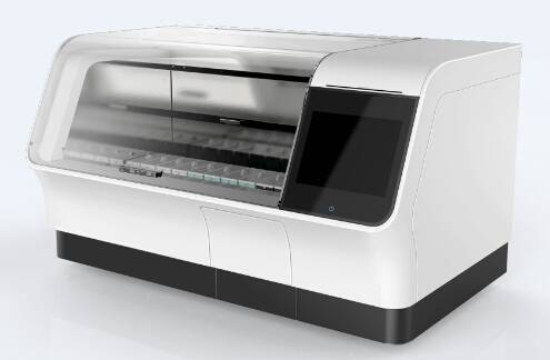 Histology Slide stainer DP260 series